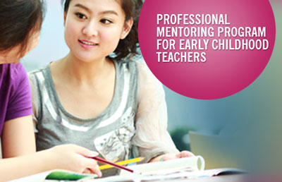Victoria University - Early Childhood Mentoring